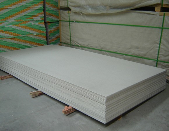 fireproof silicate calcium board