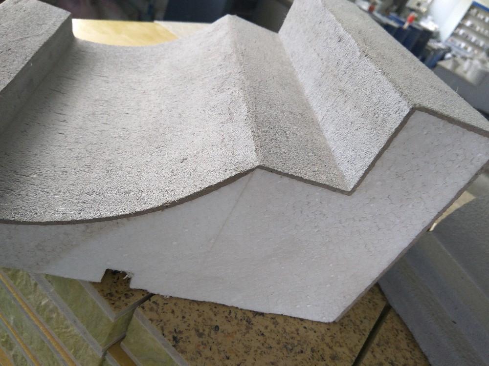Brand new eps foam block price
