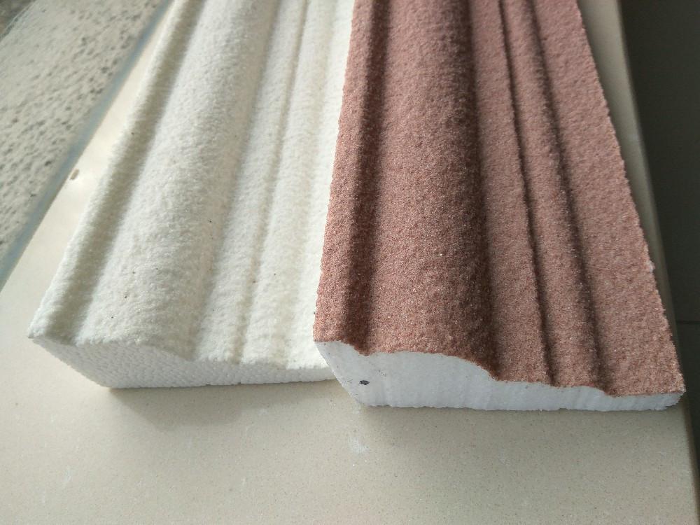 Good quality eps foam block price
