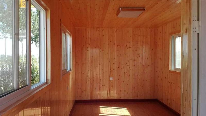 luxury japan container house