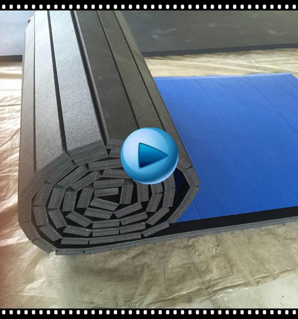 Multifunctional kids foam mat
