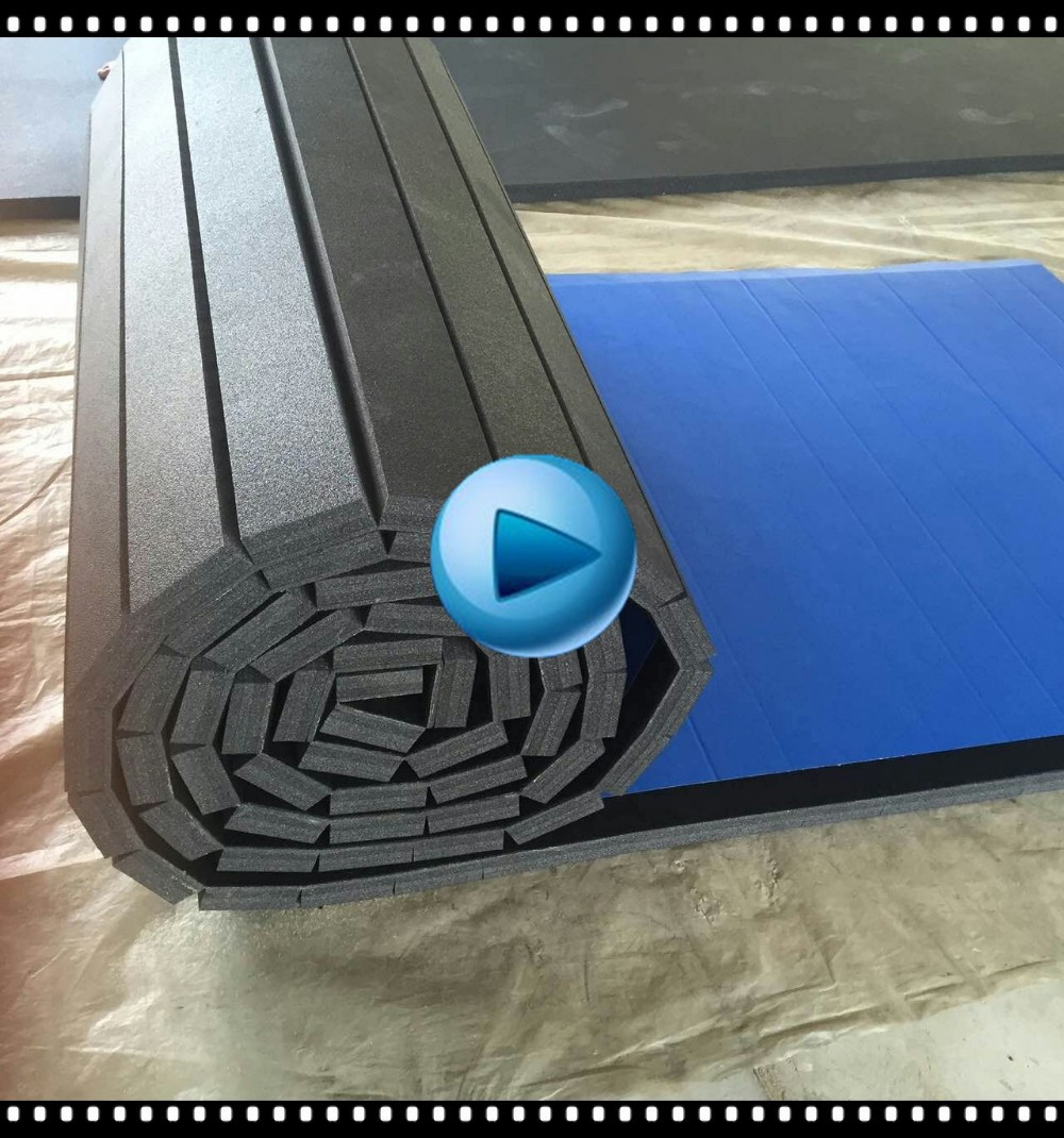 Brand new memory foam floor mat