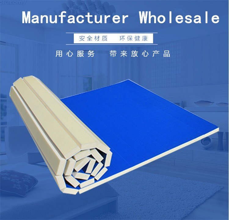 Hot selling gymnastics mat