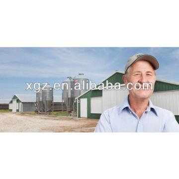 cheap best price high quality broiler farm chicken poultry shed design