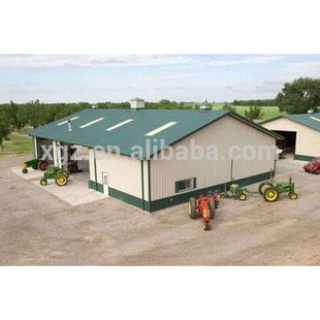 workshop/warehouse/building prefab shed agriculture