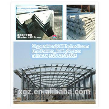 China XGZ workshop steel grid structure materials for sale