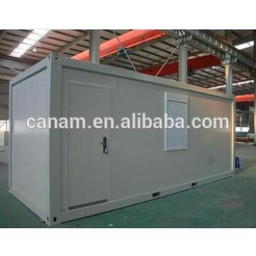 portable sandwich panel public tiolet container house