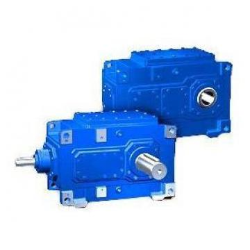 B Series Heavy-load Industrial Gear Reducer