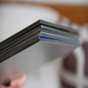 PE/PVDF aluminum composite panel /ACP /ACM