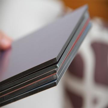 """aluminium composite panel mirror sheet 1"""" thickness aluminum plate 16mm aluminium plate/coil"""