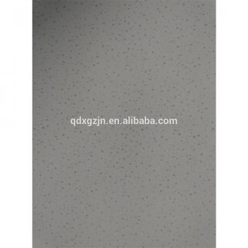Light weight fire proof silicate calcium board