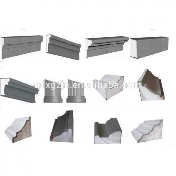 China eps block moulding machine