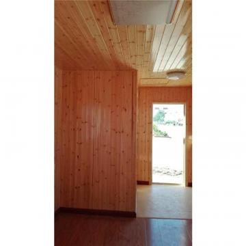 Multifunctional container house german