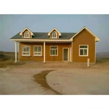 New design pre fab house
