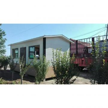 New design modern container house