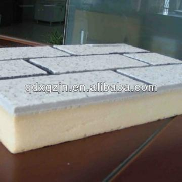 decorative insulation wall one board