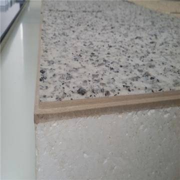 Rock-slice paint Wall insulation foam board Energy saving insulation decoration integrated Board