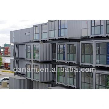 40ft modular prefab mobile living house container for sale