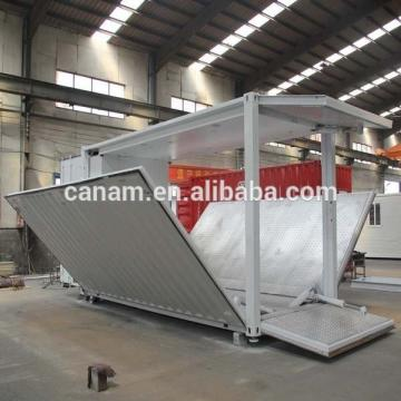 Alibaba Chinese Air container homes luxury in prefab house australian standard