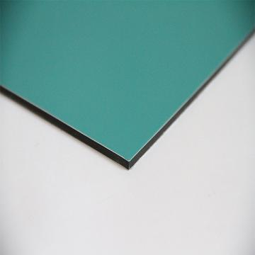 The fastest delivery time 1220 width nano coating aluminum composite panel 3mm & 4mm mirror acp aluminium composite panel