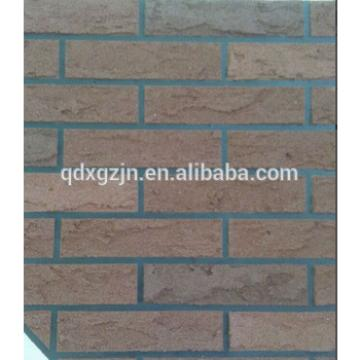 rough brush acrylic texture brick coating for wall