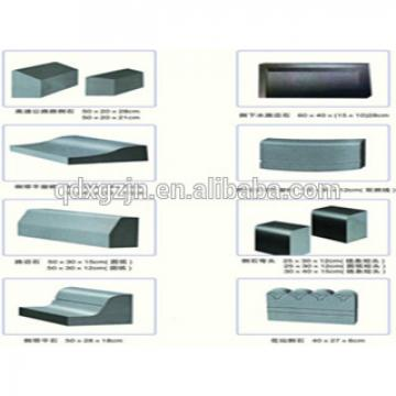 China product building material EPS foam mold