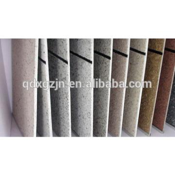 wall coating sand rock-chip textured exterial non toxic spray paint