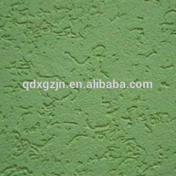 sound insulation diatom mud easy cleaning colorful coating powder