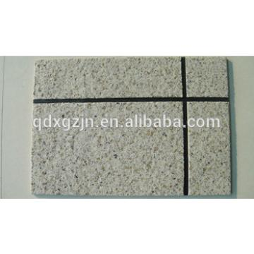 wall coating sand rock-chip textured exterior wall coating