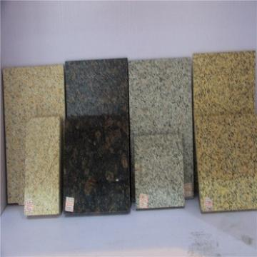New kind building material substituted the natural marble, granite