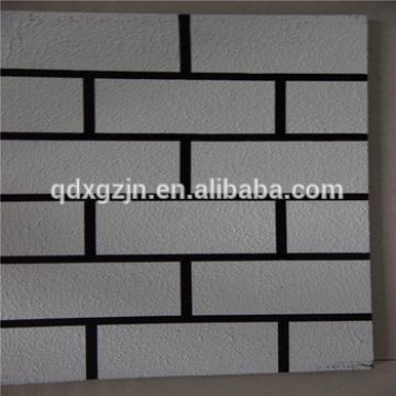 imitation tile system