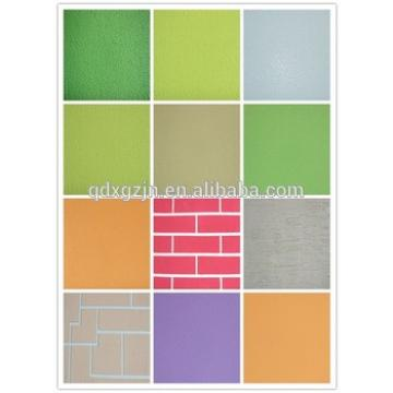 sand brush and spray exterior texture wall paint