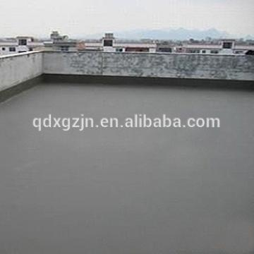 building material JS composite waterproof paint for roof