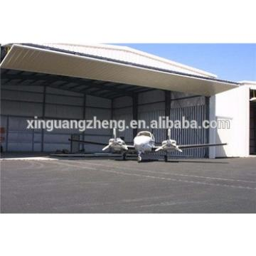 fast erection durable high quality hangar building