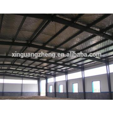 frame structural steel hangar buildings