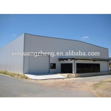 steel structure hangar tent moudle fabric aircraft hangars