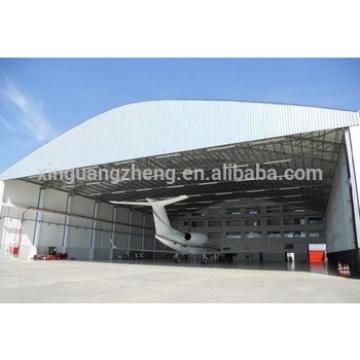 steel hangar project for sale