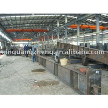 light steel construction warehouse/workshop/poutry shed/car garage/hangar/store rooms