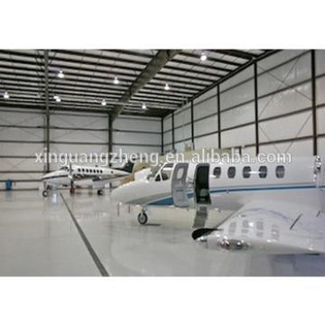 steel structure hangar