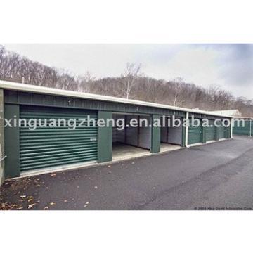 prefab steel hangar prefabricated light steel garage design