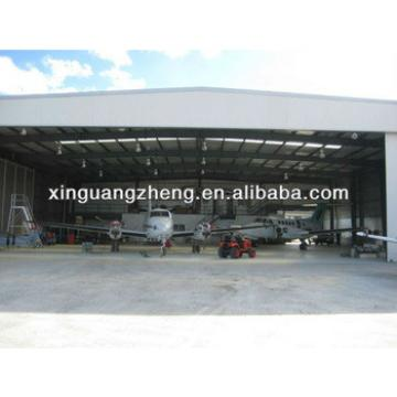 china lightweight steel structure hangar