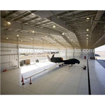 modern modular cheap aircraft hangar