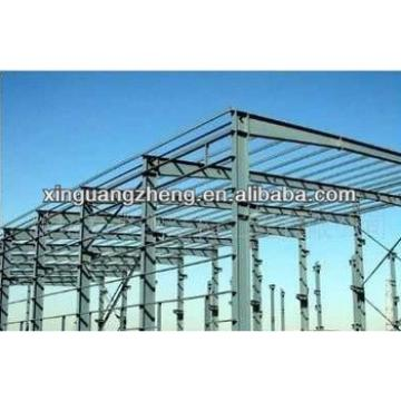 Steel structure workshop/warehouse/hangar