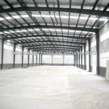 2016 structural steel hangar building