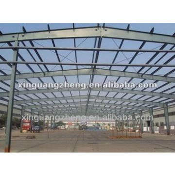 lightweight steel structure workshop/hangar/construction building