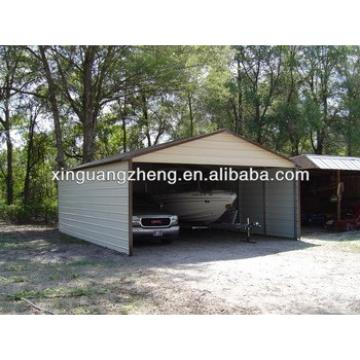 prefab camps prefabricated garage steel shed