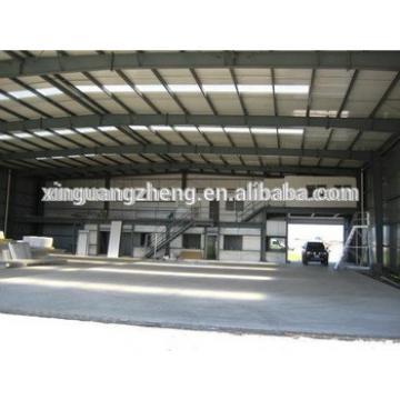 prefabricated steel hangar for sale