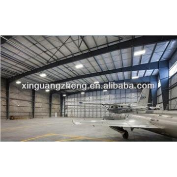 2014 High Quality airplane hangar for sale