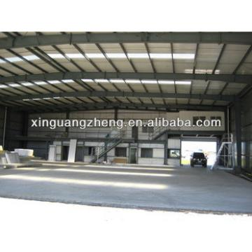 Professional design portable aircraft hangar
