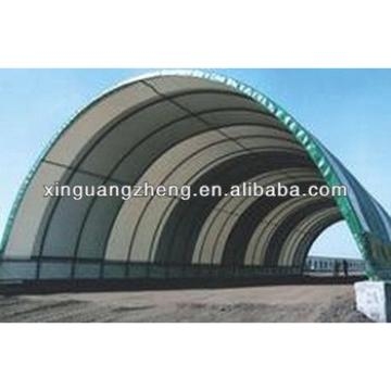 Professional design hangar building